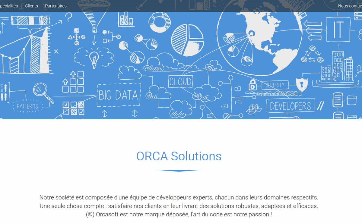 ORCA Solution